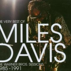 Miles Davis (Майлз Дэвис): The Very Best Of The Warner Bros. Sessions 1985 - 1991