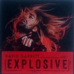 David Garrett (Дэвид Гарретт): Explosive