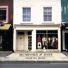 Mumford & Sons (Мамфорд Энд Санс): Sigh No More