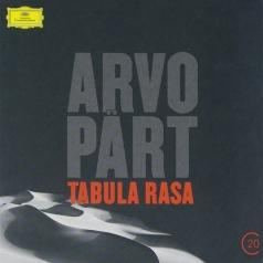 Neeme Järvi (Неэме Ярви): Part: Tabula Rasa