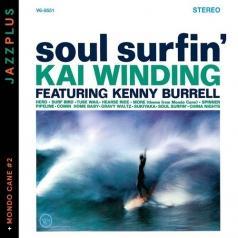 Kai Winding: Soul Surfin'/ Mondo Cane #2