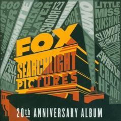 Fox Searchlight Pictures - 20Th Anniversary Album