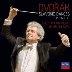 Jiri Belohlavek (Йиржи Белоглавек): Dvorak: Slavonic Dances