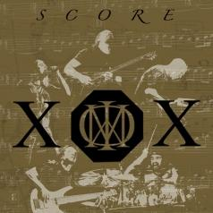 Dream Theater: Score: 20th Anniversary World Tour Live With The Octavarium Orchestra
