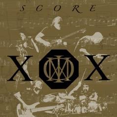 Dream Theater: Score: 20th Anniversary World Tour Live With The Octavarium Orchestra