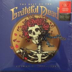 Grateful Dead: The Best Of The Grateful Dead Vol. 2: 1977-1989