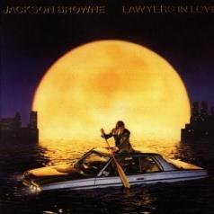 Jackson Browne (Джексон Браун): Lawyers In Love