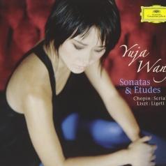 Jian Wang (Джиан Ванг): Wang: Sonatas & Etudes