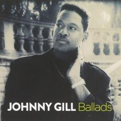 Johnny Gill (Джонни Гилл): Ballads