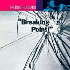 Freddie Hubbard (Фредди Хаббард): Breaking Point