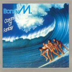 Boney M. (Бонни Эм): Oceans Of Fantasy
