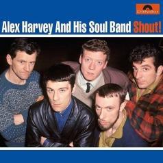 Alex Harvey (Алекс Харви): Shout!