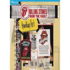 The Rolling Stones (Роллинг Стоунз): Leeds Roundhay Park Live In 1982