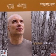 Dennis Russell Davies (Деннис Рассел Дэвис): Sinfonie Nr. 7