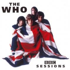 The Who: The BBC Sessions