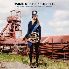 Manic Street Preachers: National Treasures – The Complete Singles