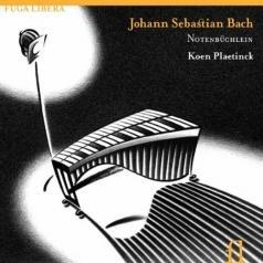 Koen Plaetinck (Коен Паечинк): Notenbuchlein