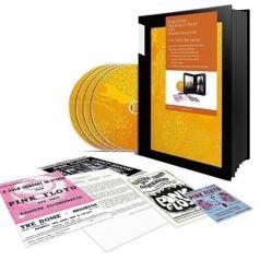 Pink Floyd (Пинк Флойд): DRAMATIS/ATION