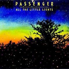 Passenger (Пассенджер): All The Little Lights