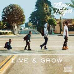 Casey Veggies: Live & Grow