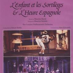 Glyndebourne Festival Opera (Глайндборнский оперный фестиваль): L'Enfant Et Les Sortileges & L'Heure Espagnole