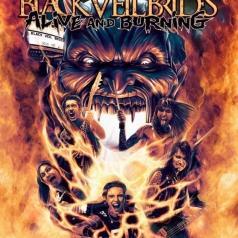 Black Veil Brides (Блэк Вери Бридс): Alive And Burning