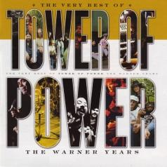 Tower Of Power: The Very Best Of Tower Of Power