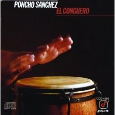 Poncho Sanchez (Пончо Санчез): El Conguero