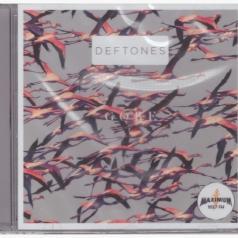 The Deftones: Gore