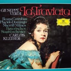 Carlos Kleiber (Карлос Клайбер): Verdi: La Traviata