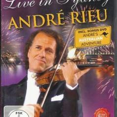 Andre Rieu ( Андре Рьё): Live In Sydney/ Andre's Australian Adventure