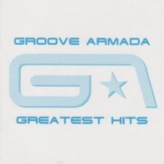 Groove Armada (Аманда Грофф): Greatest Hits