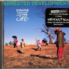 Arrested Development: 3 Years 5 Months & 2 Days In The Life Of...
