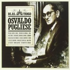 Osvaldo Pugliese (Освальдо Пульезе): Osvaldo Pugliese