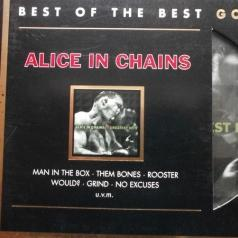 Alice In Chains (Алисе Ин Чаинс): Greatest Hits