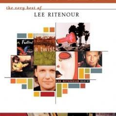 Lee Ritenour (Ли Райтнаур): Very Best Of Lee Ritenour