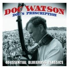 Doc Watson (Док Уотсон): Doc'S Prescription