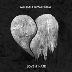 Michael Kiwanuka (Майкл Киванука): Love & Hate
