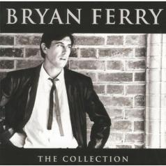 Bryan Ferry (Брайан Ферри): Bryan Ferry Collection