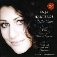 Anja Harteros (Аня Хартерос): Bella Voce