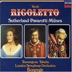 Luciano Pavarotti (Лучано Паваротти): Verdi: Rigoletto