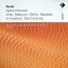 Carlo Rizzi (Карло Риззи): Opera Choruses