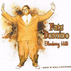 Fats Domino (Фэтс Домино): Blueberry Hill