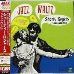 Shorty Rogers: Jazz Waltz