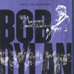 Bob Dylan (Боб Дилан): 30Th Anniversary Concert Celebration