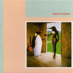 Penguin Cafe Orchestra (Пингвин Кафе Оркестра): Penguin Cafe Orchestra