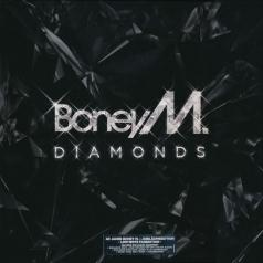Boney M. (Бонни Эм): Diamonds (40Th Anniversary)