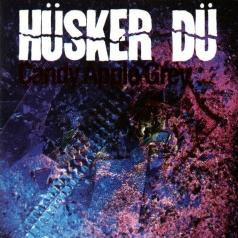 Husker Du (Хускер Ду): Candy Apple Grey