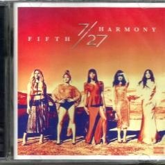Fifth Harmony: 7/27