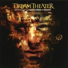 Dream Theater (Дрим Театр): Metropolis Part 2: Scenes From A Memory